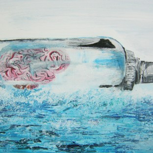 Brain in a Bottle