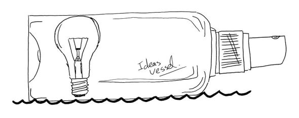 ideas vessell