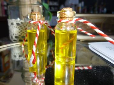 Christmas Tinctures - £3 each