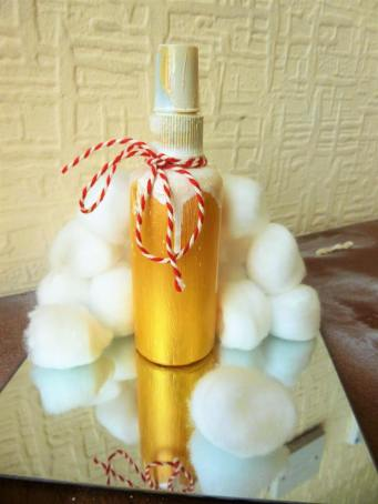 Christmas Room Fragrance - £25