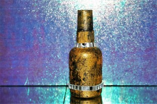 Perfume Portrait - Damien Fisher