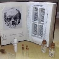 Poison Bible
