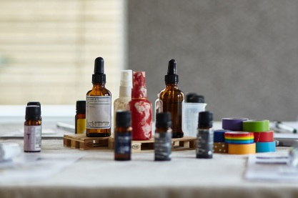 Perfume Equipment